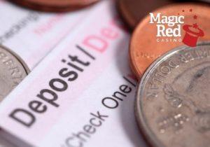 Magic Red Casino Mobile Compatibility