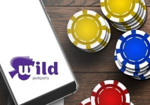 wild jackpots casino offer mobile gaming